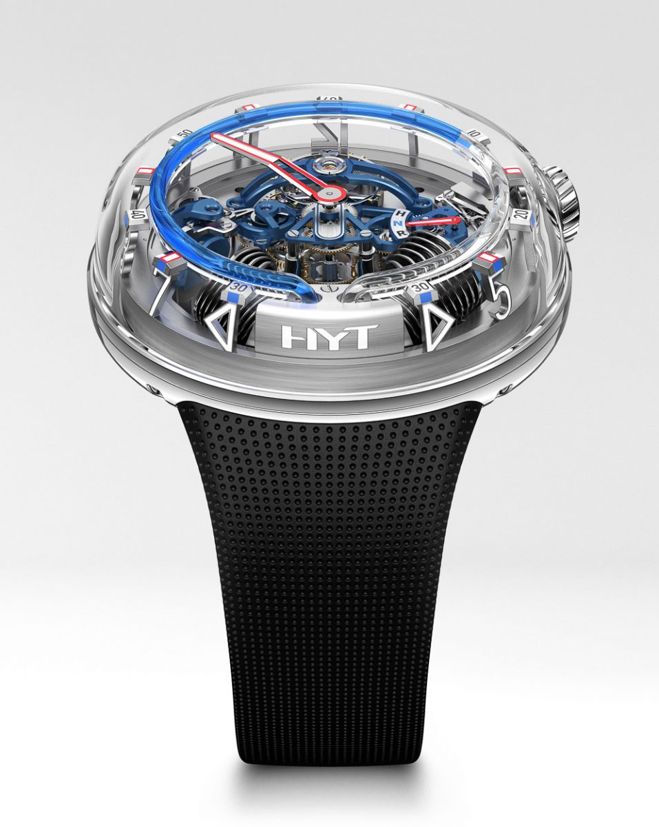 Đồng hồ HYT Watches H2O