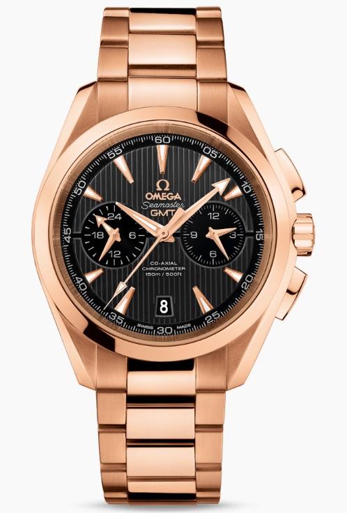 Đồng hồ Omega Automatic AQUA TERRA 150M 231.50.43.52.06.001
