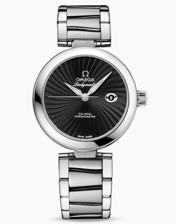 Đồng hồ Omega nữ DE VILLE LADYMATIC 425.30.34.20.01