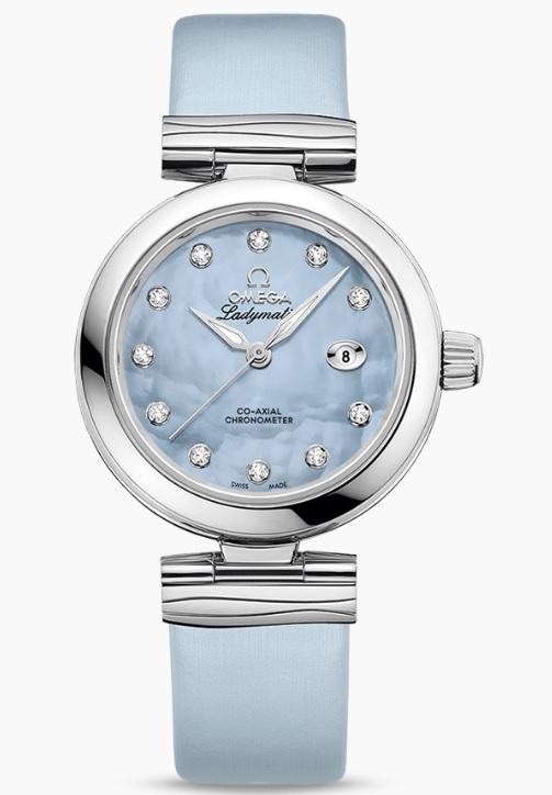 Đồng hồ Omega nữ DE VILLE LADYMATIC 425.32.34.20.57.003