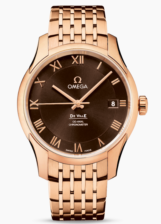 Đồng hồ Omega nam DE VILLE GENTS' COLLECTION 431.50.41.21.13.001