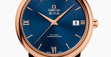 Đồng hồ Omega nam PRESTIGE GENTS' COLLECTION 424.50.37.20.03.002