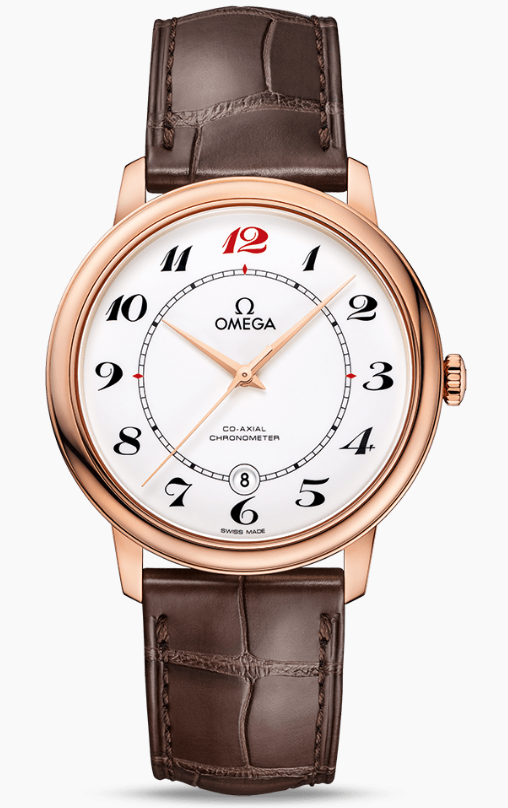 Đồng hồ Omega nam PRESTIGE GENTS' COLLECTION 424.53.40.20.04.004