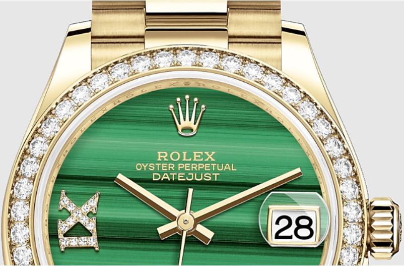 Đồng hồ Rolex Datejust 278288RBR