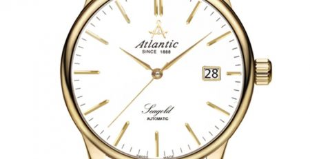 Đồng hồ đeo tay atlantic