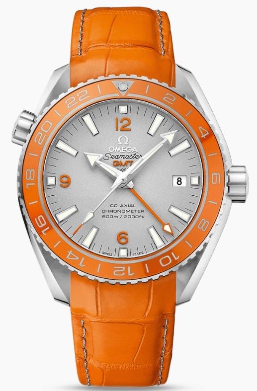 Độ chống nước của đồng hồ Omega SEAMASTER PLANET OCEAN 600M 232.93.44.22.99.001