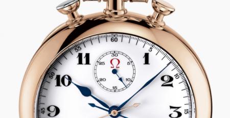 Độ chống nước của đồng hồ Omega SPECIALITIES OLYMPIC POCKET WATCH 5108.20.00