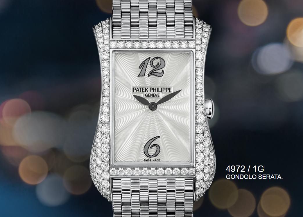 Đồng hồ Patek Philippe GONDOLO 4972-1G