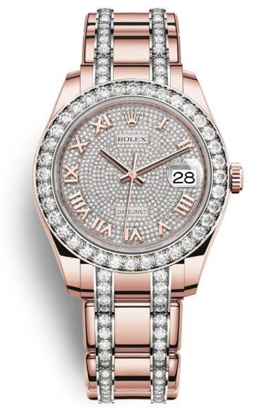 Cấu tạo đồng hồ đeo tay