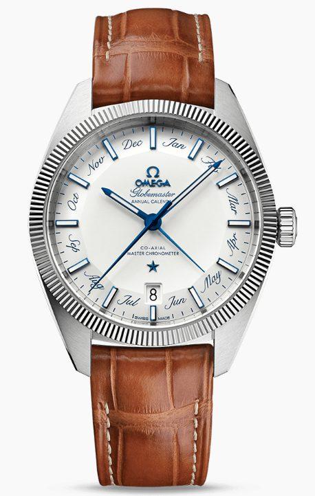 Đồng hồ Omega Automatic ANNUAL CALENDAR COLLECTION 130.33.41.22.02