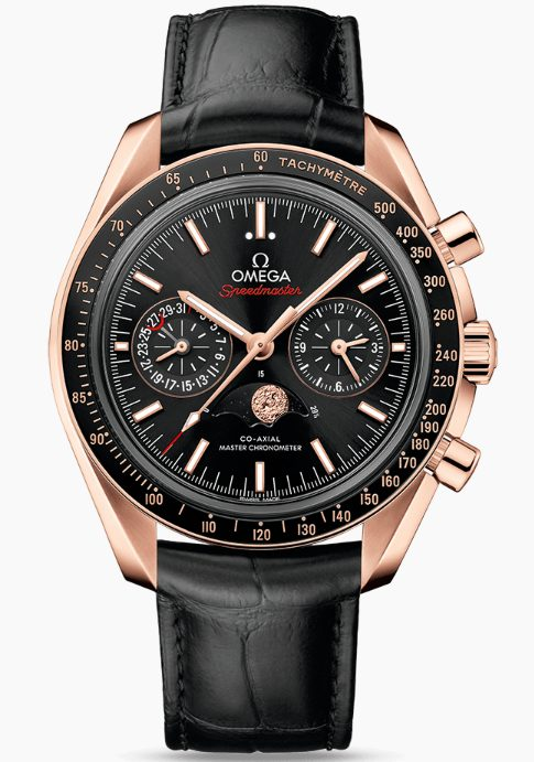 Đồng hồ Omega Automatic Co-Axial Master Chronometer 9905