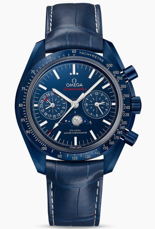 Đồng hồ Omega Automatic OMEGA Co-Axial Master Chronometer 9904