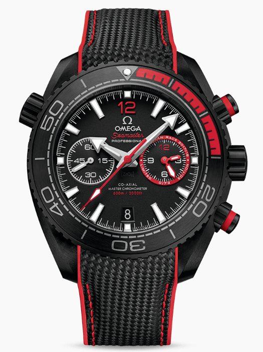 Đồng hồ Omega Automatic Volvo Ocean Race 215.92.46.51.01.002