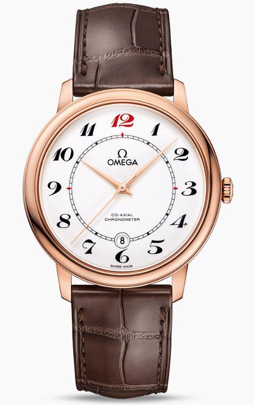 Đồng hồ Omega nam PRESTIGE GENTS' COLLECTION 424.53.40.20.04.004