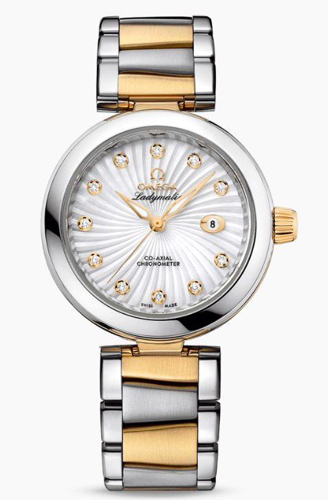 Đồng hồ Omega nữ DE VILLE LADYMATIC 425.20.34.20.55.002