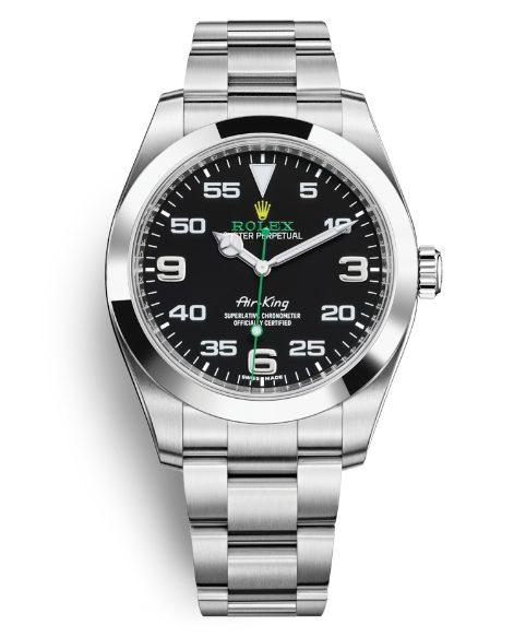 Đồng hồ Rolex Nam Air-King