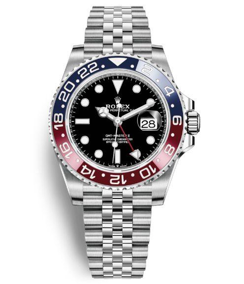 Đồng hồ Rolex Nam GMT-Master II