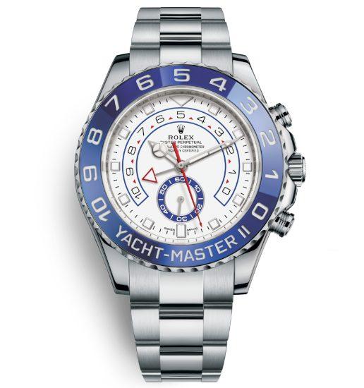 Đồng hồ thể thao Rolex Yacht-Master II