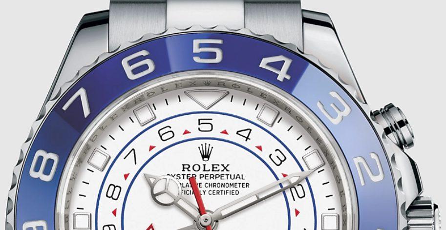Đồng hồ Rolex Yacht-Master 116680