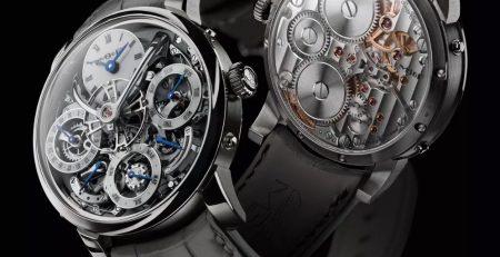 Đồng hồ MB & F LEGACY MACHINE PERPETUAL