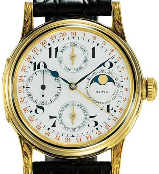 Đồng hồ Patek 97975