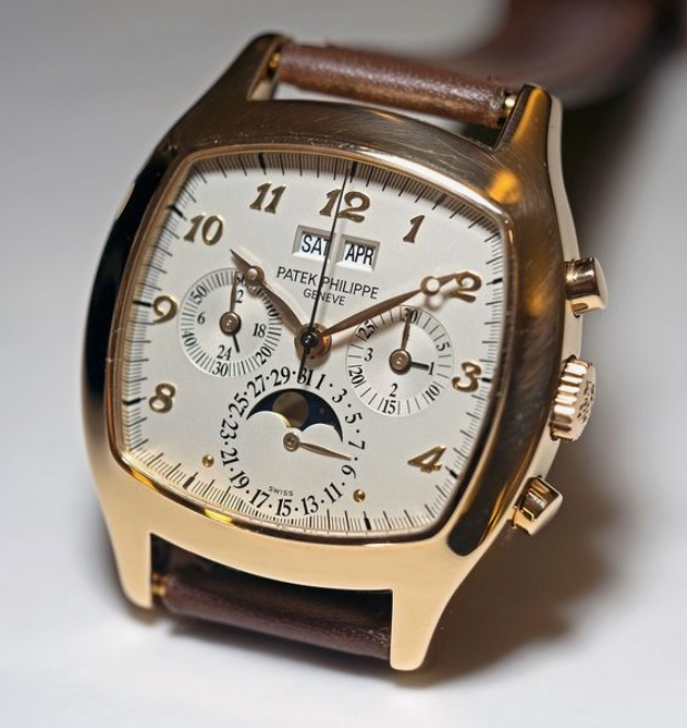 Đồng hồ Patek Philippe 5020
