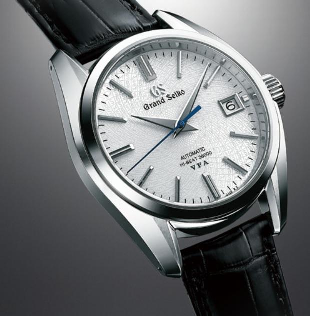 Đồng hồ seiko hi beat- 3600 vfa