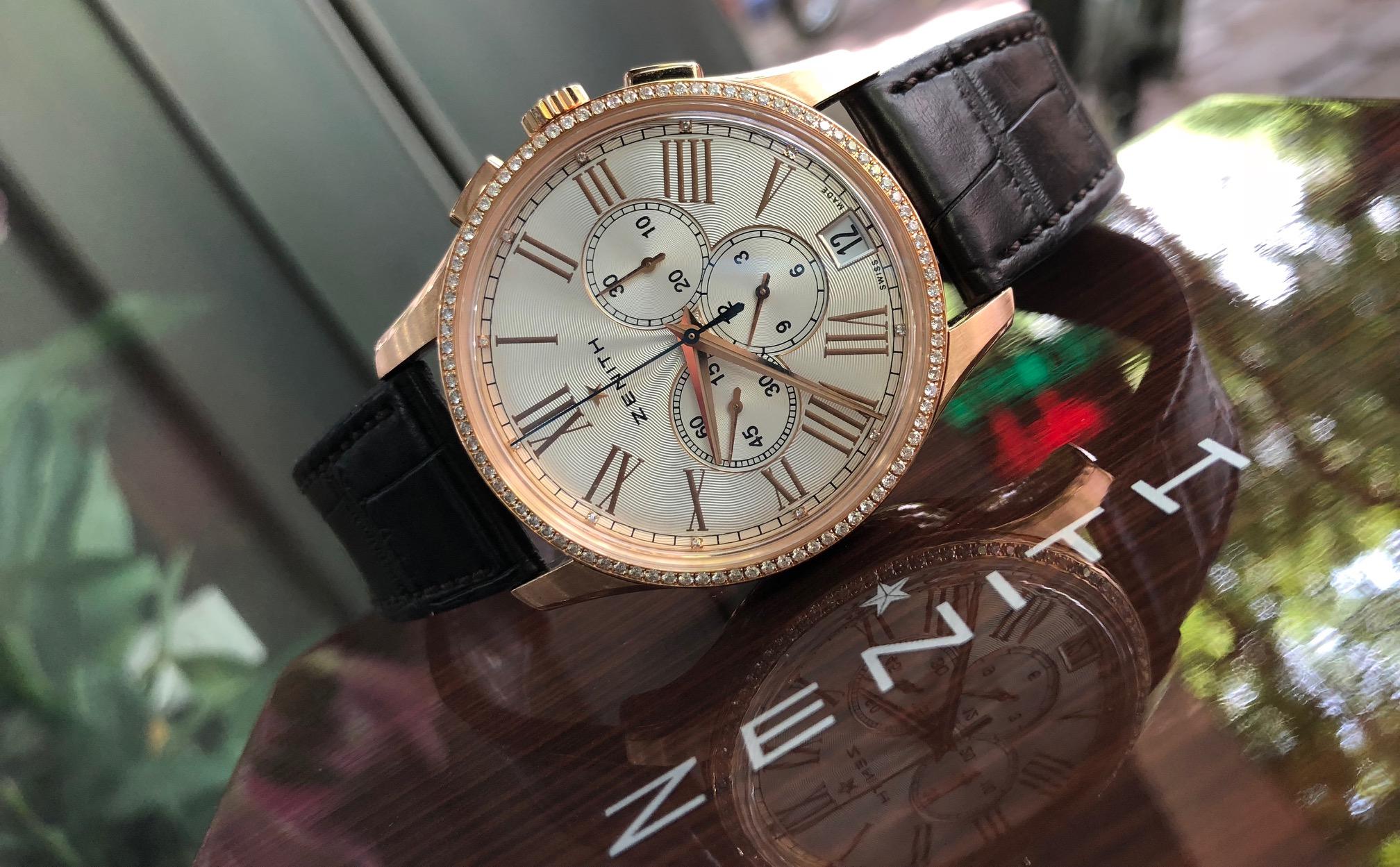 Đồng hồ Zenith