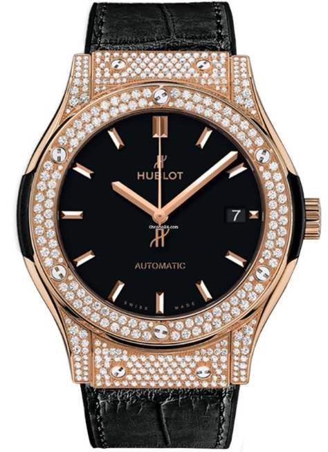 Hublot_Classic_Fusion_King_Gold_Diamond