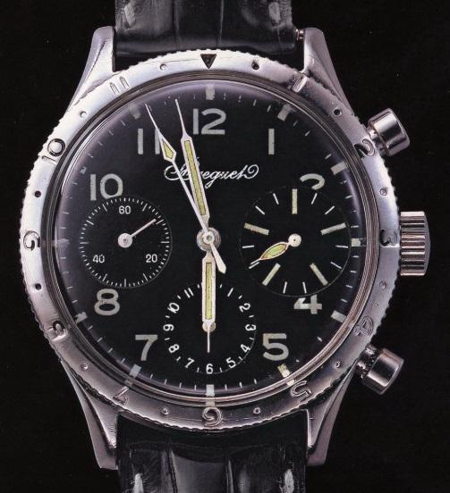 Đồng hồ Breguet