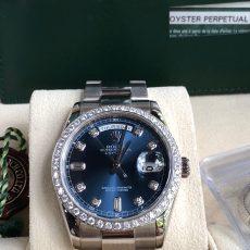 Rolex Day-date 118209 fullbox