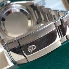 Đồng hồ Rolex 116200 mặt tia