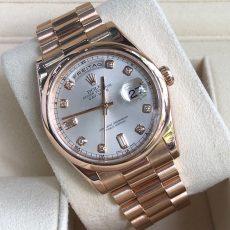 Đồng hồ Rolex 126333 Rose Gold