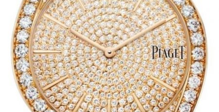 Đồng hồ Piaget Limelight Gala Watch Satin G0A38167