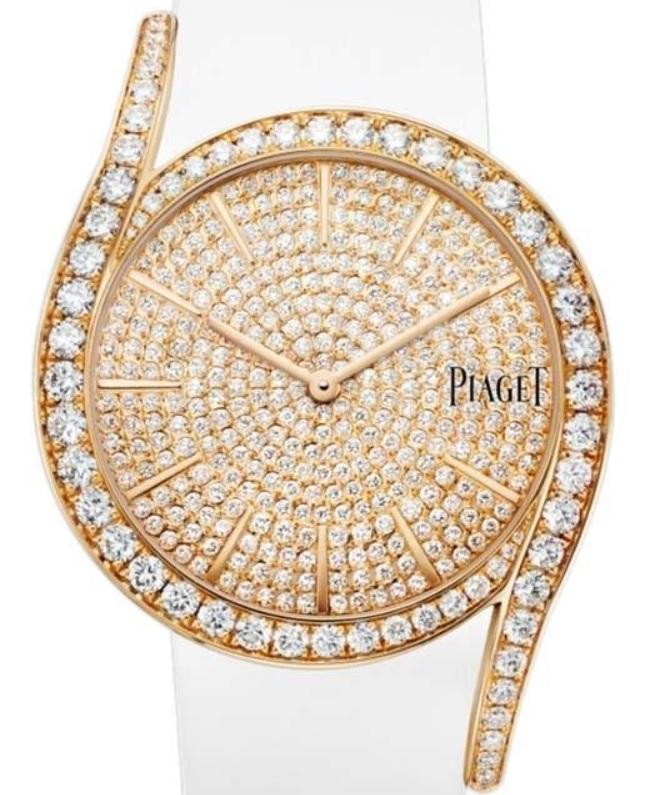 Đồng hồ Piaget Limelight Gala Watch Satin G0A38167