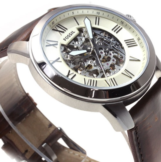 Đồng hồ Fossil ME3099