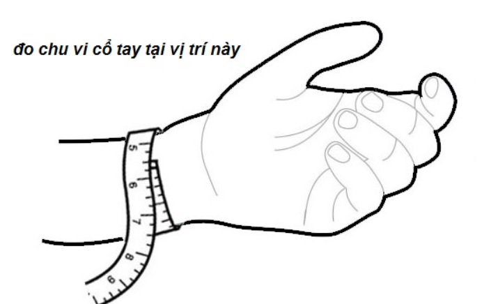 Cách_chọn_đồng_hồ_đeo_tay_nam_Đo_chu_vi_cổ_tay