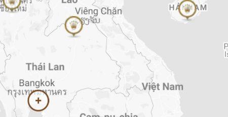 Cửa hàng bán lẻ đồng hồ rolex chính hãng tại Việt Nam