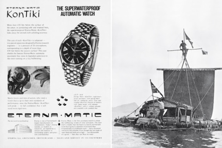 Eterna_KonTiki_Advertisement_1958