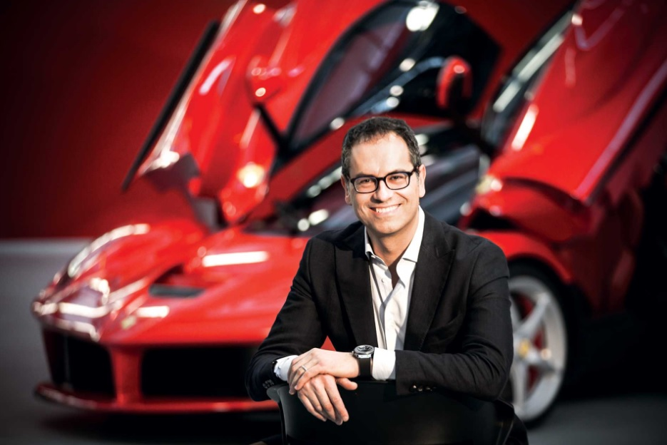 Flavio_Manzoni,_Giám_đốc_thiết_kế_của_Ferrari