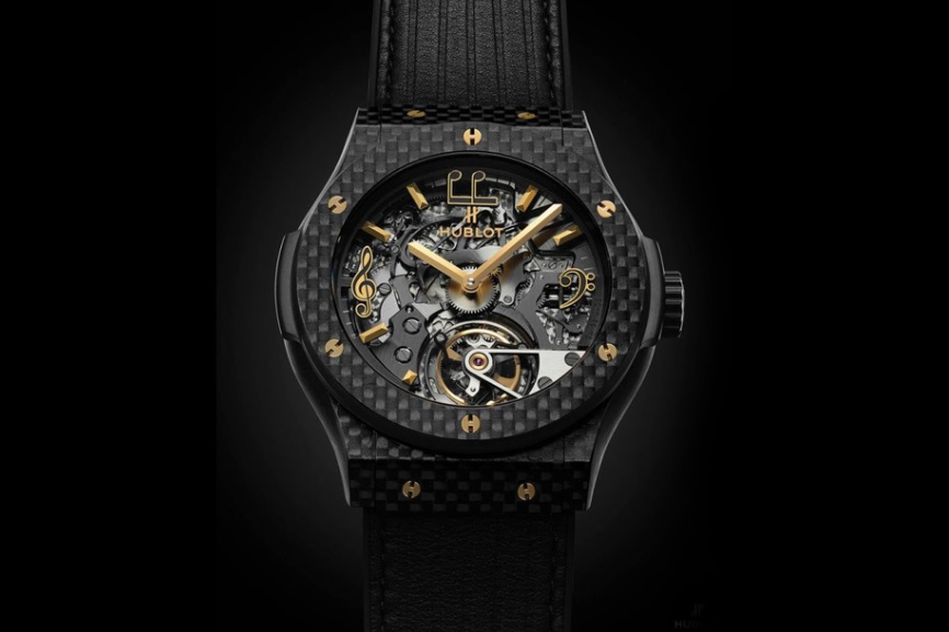 Hublot_Classic_Fusion_Tourbillon_Cathedral_Minute_Repeater_Carbon_Lang_Lang