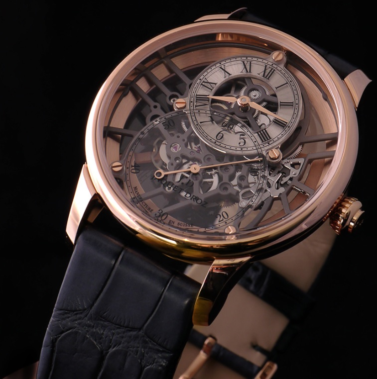 Jaquet_Droz_Grande_Seconde_Skelet-One