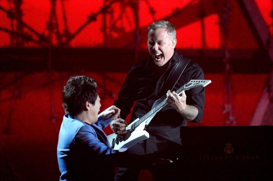 Lang_Lang_biểu_diễn_cùng_ban_nhạc_rock_huyền_thoại_Metallica