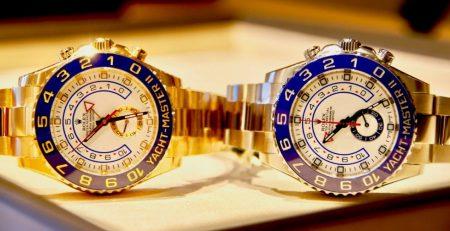 Mua đồng hồ Rolex cũ hay mới