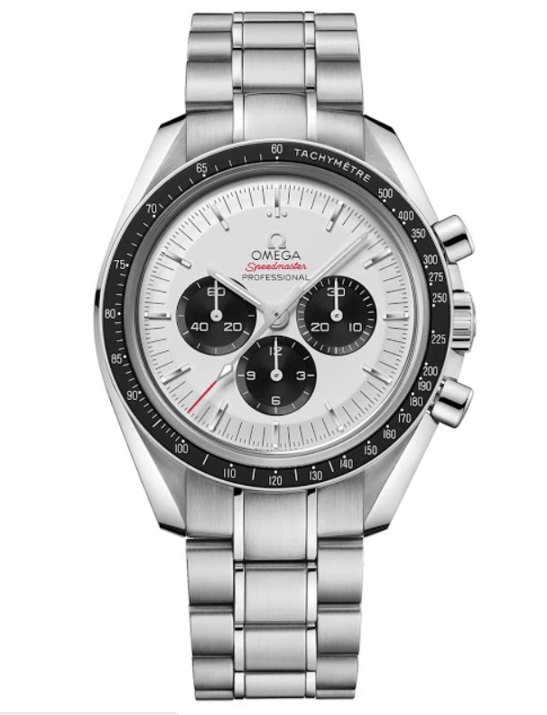 Omega Speedmaster Apollo 11 ref 35693100 - 2004