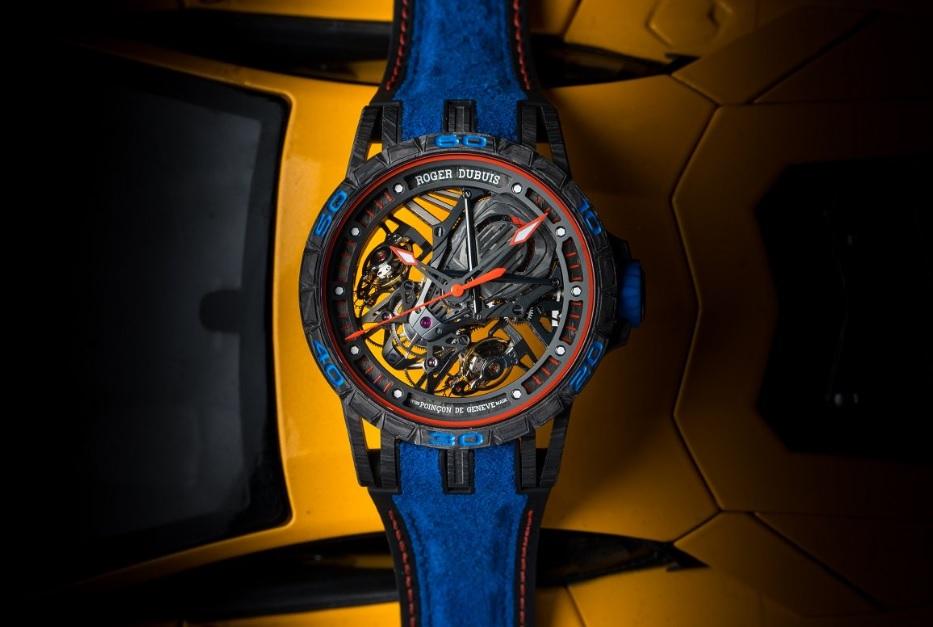 Roger_Dubuis_Excalibur_Aventador_S_Blue