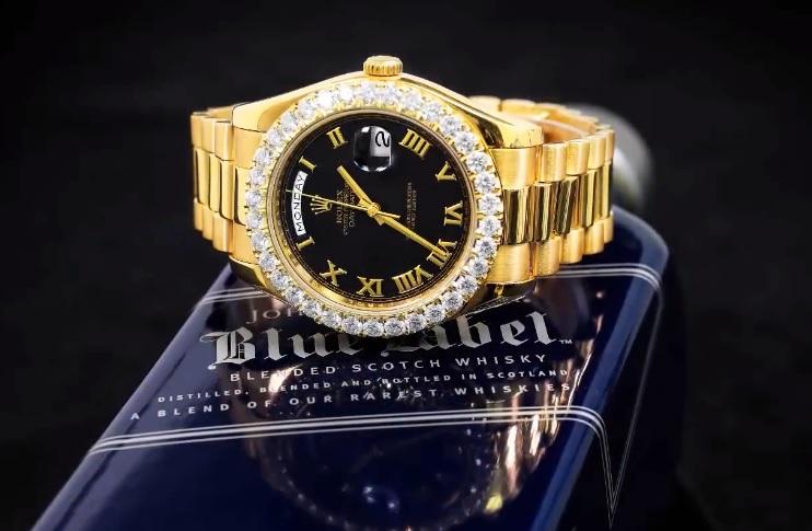 Rolex_Day-date_II