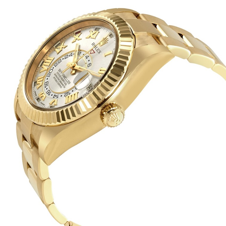Sky_Dweller_Silver_Dial_18_Carat_Yellow_Gold_Oyster_1