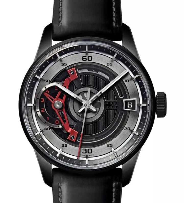 Đồng hồ Christopher Ward C7 Apex Limited Edition