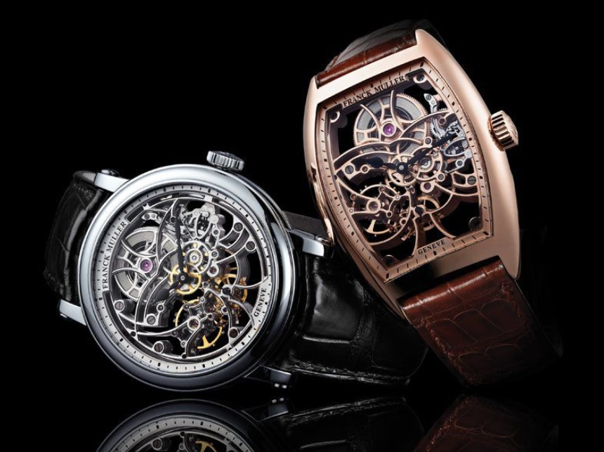 Đồng hồ Franck Muller Replica